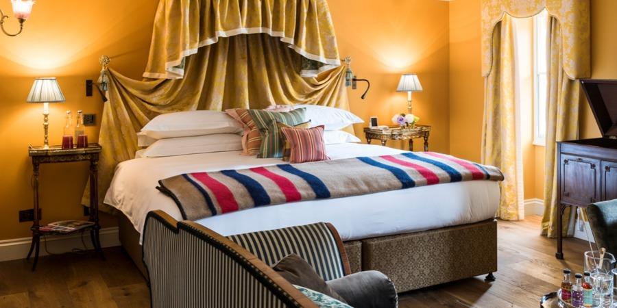 Hotels Near Marble Arch Station Marylebone London